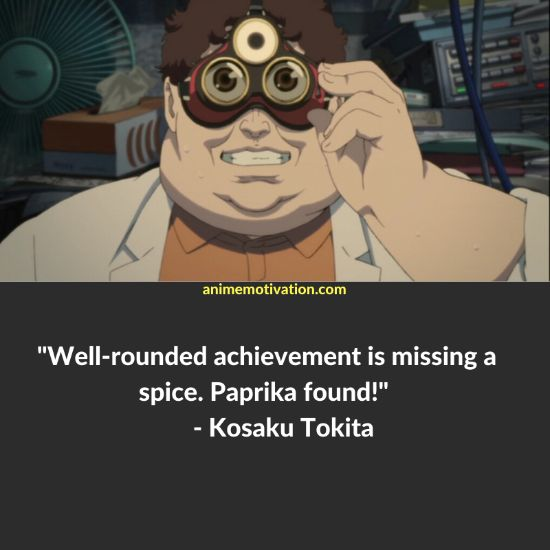 The Greatest Paprika Anime Quotes For Fans Of This Classic 10