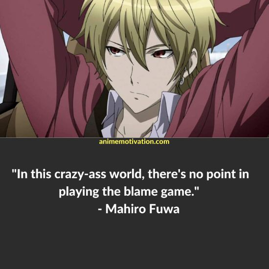 The 30+ Greatest Zetsuen No Tempest Quotes Of All Time 7
