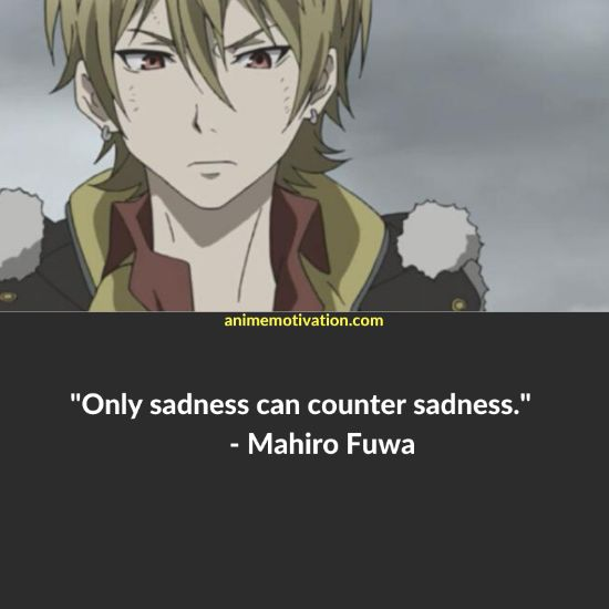 The 30+ Greatest Zetsuen No Tempest Quotes Of All Time 11