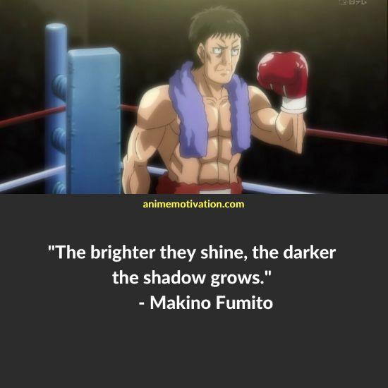 Makino Fumito quotes