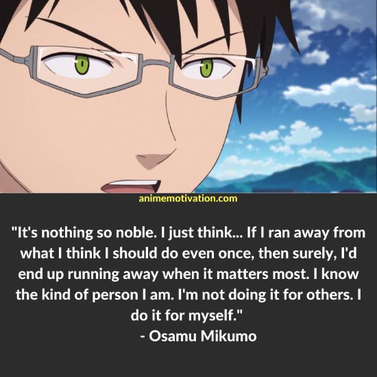 15+ Meaningful World Trigger Quotes Anime Fans Will Love 5