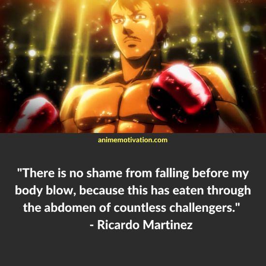 Ricardo Martinez quotes
