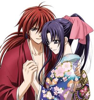 Rurouni Kenshin e1585127483449