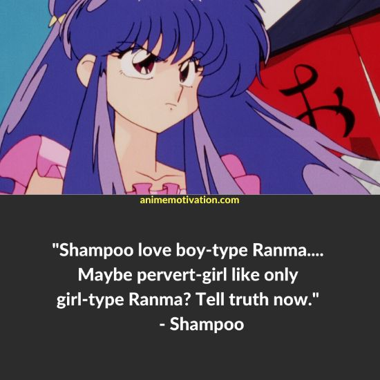 19+ Silly And Memorable Ranma 1/2 Quotes For Anime Fans 15