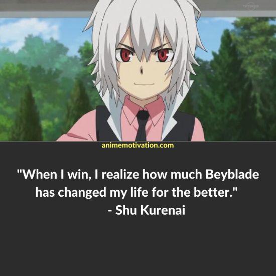 Shu Kurenai quotes 3