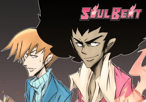 Soul Beat Picture