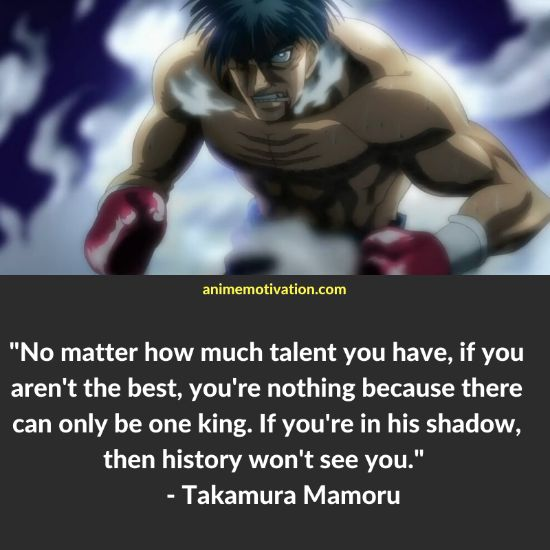 Takamura Mamoru quotes