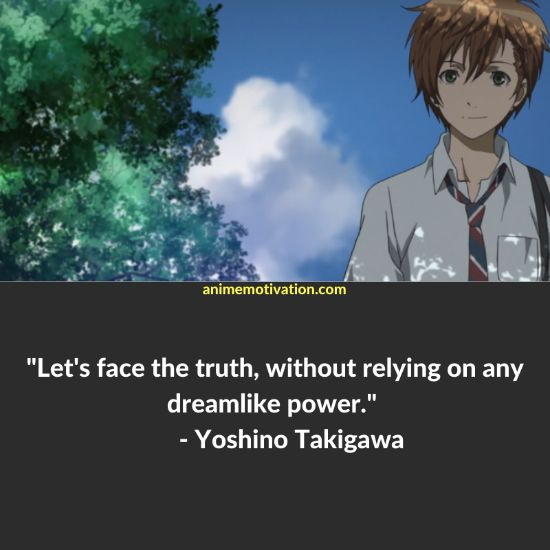 The 30+ Greatest Zetsuen No Tempest Quotes Of All Time 19
