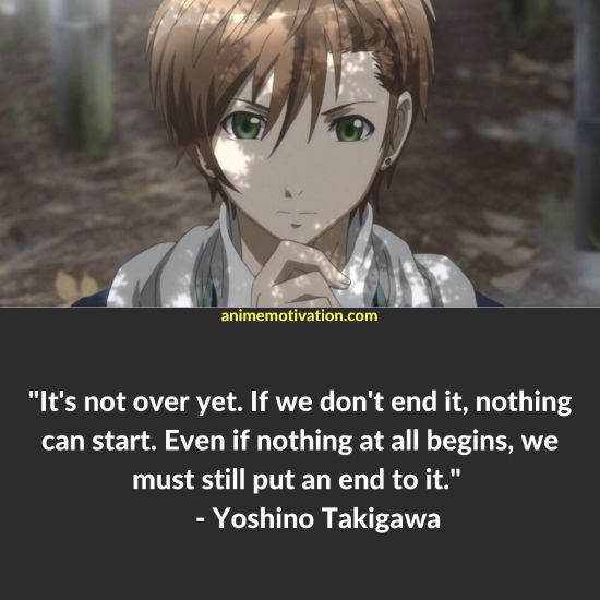 The 30+ Greatest Zetsuen No Tempest Quotes Of All Time 20