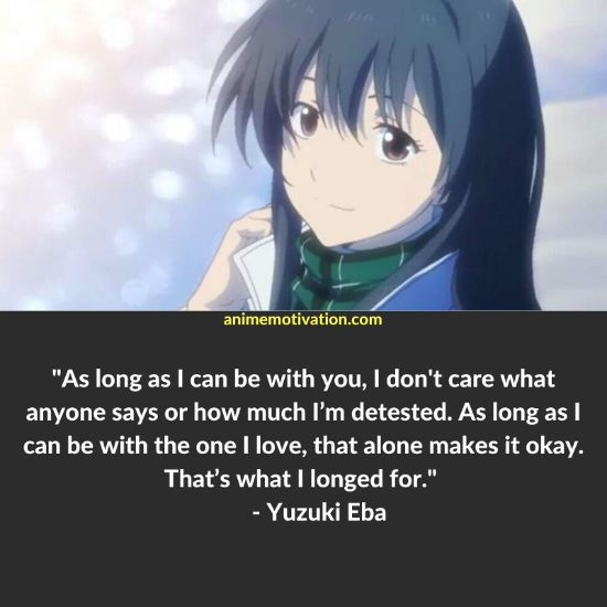 The Greatest Collection Of Kimi No Iru Machi Quotes 1