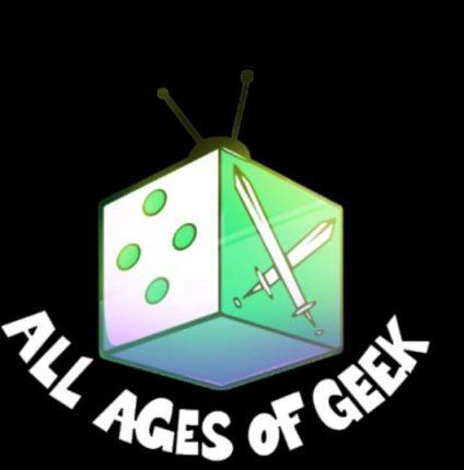 allagesofgeek logo