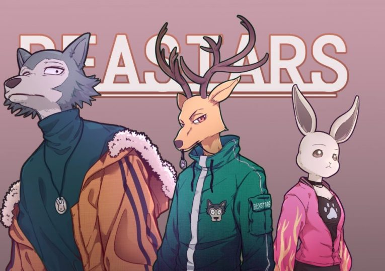beastars anime zerochan wallpaper