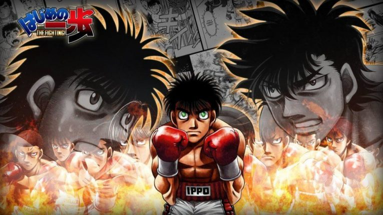 The 17+ Greatest Hajime No Ippo Quotes For Boxing Anime Fans