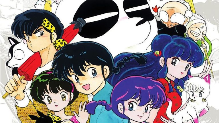 19+ Silly And Memorable Ranma 1/2 Quotes For Anime Fans