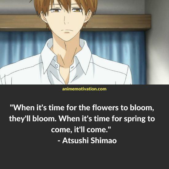 Atsushi Shimao quotes 1
