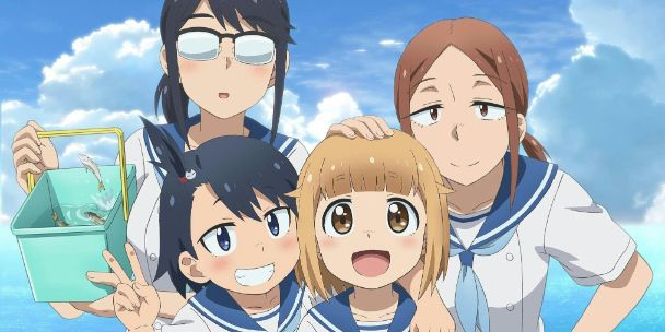 Diary Of Our Days At The Breakwater anime delayed
