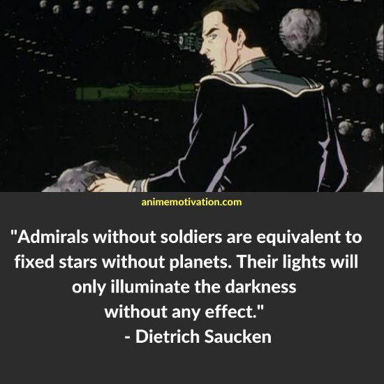 Dietrich Saucken quotes