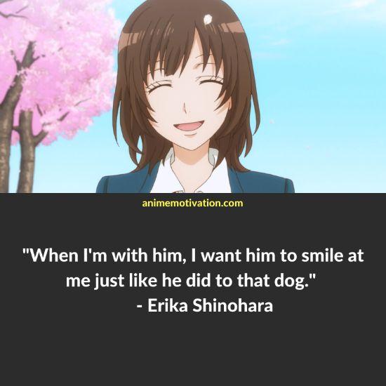 Erika Shinohara quotes 1