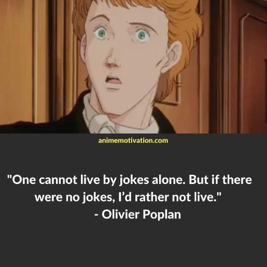 Olivier Poplan quotes 1
