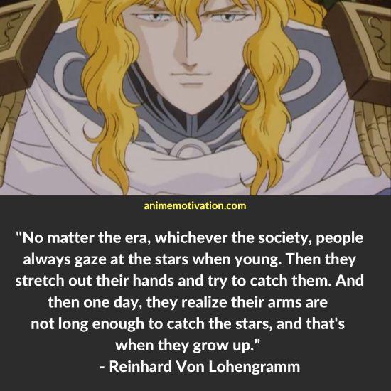 Reinhard Von Lohengramm quotes 5