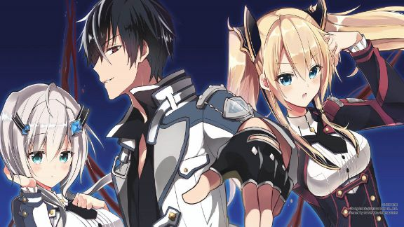 The Misfit Of Demon King Academy anime