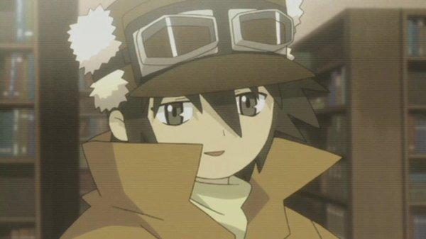 kino episode 9 anime