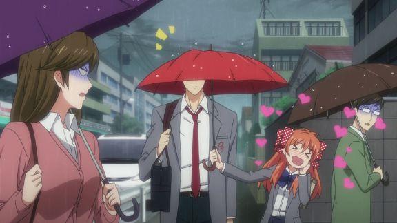 nozaki kun funny chiyo sakura