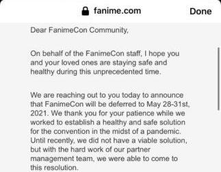 Fanime Con cancelled e1588364171980