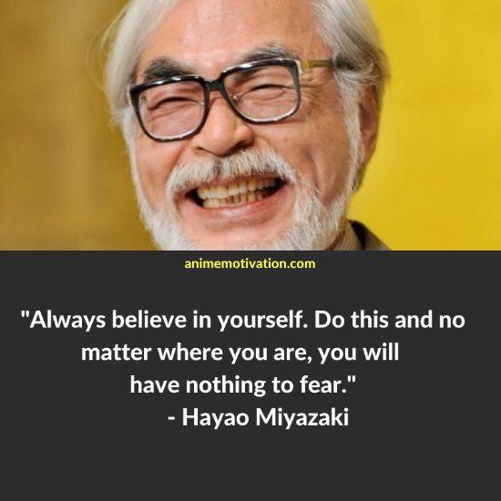 Hayao Miyazaki quotes 14