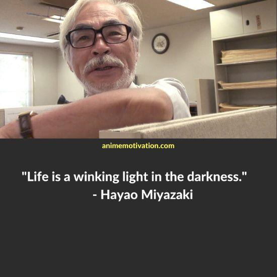 Hayao Miyazaki quotes 16