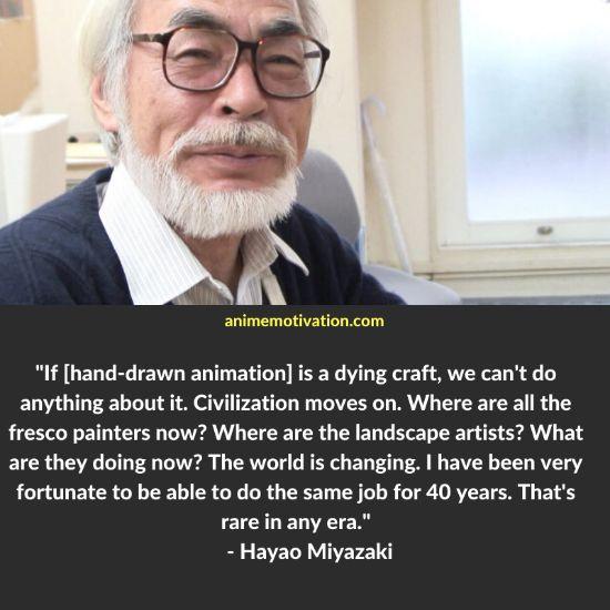 Hayao Miyazaki quotes 17