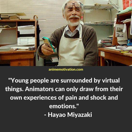 Hayao Miyazaki quotes 22