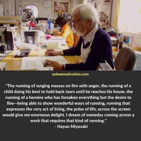 Hayao Miyazaki quotes 24