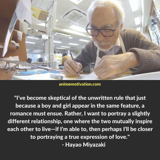 Hayao Miyazaki quotes 25