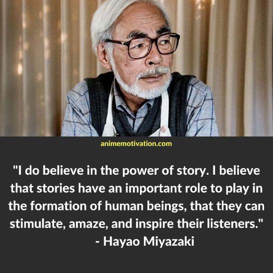 Hayao Miyazaki quotes 30