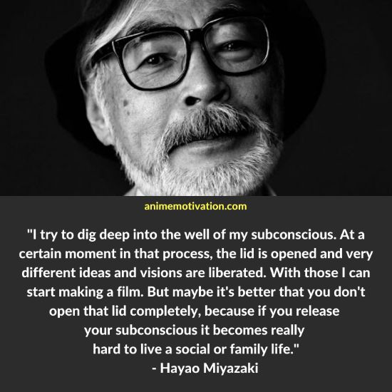 Hayao Miyazaki quotes 31