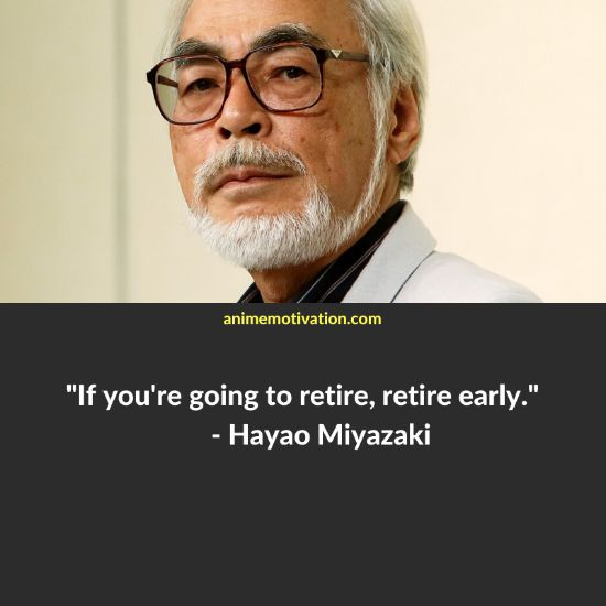Hayao Miyazaki quotes 4