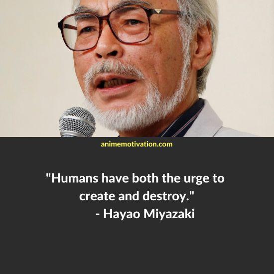Hayao Miyazaki quotes 7