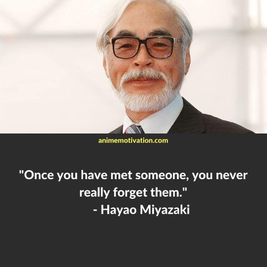 Hayao Miyazaki quotes