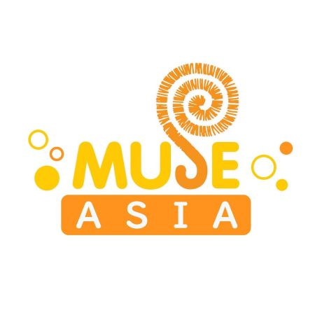 Muse Asia animation company