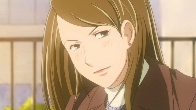 Saiko Tagaya nodame cantabile smile