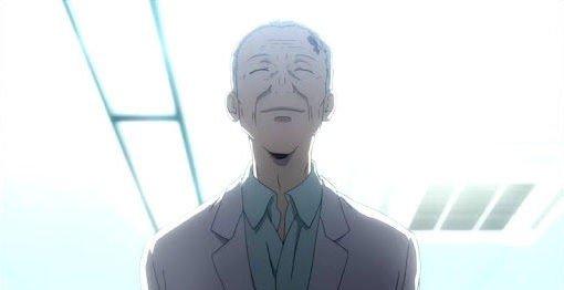 gensei kihara fake smile 1 e1590230440363   7 Anime Characters Who Are Just Like #JoeBiden