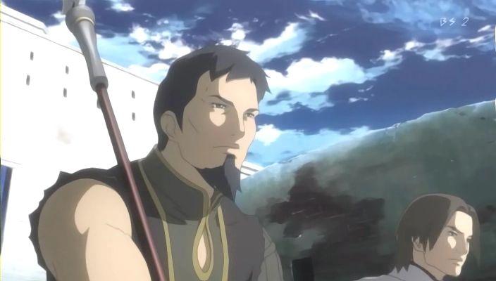 jiguro musa guardian of the sacred spirit anime