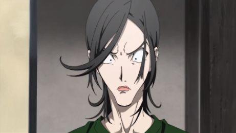masao shiki face
