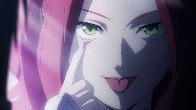 myne shield hero tongue out face   7 Anime Characters Who Are Just Like #JoeBiden