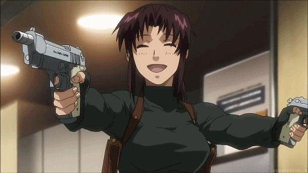 revy rebecca happy guns