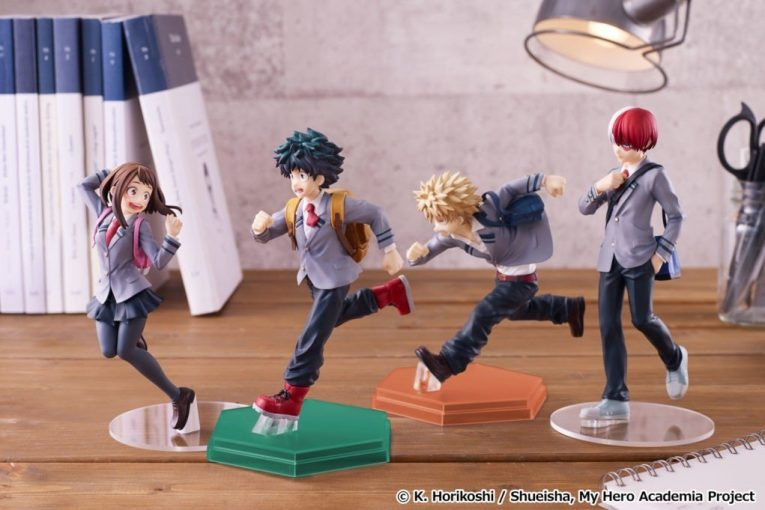 shoto todoroki figure good smile 6