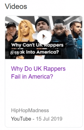 uk hip hop vs usa