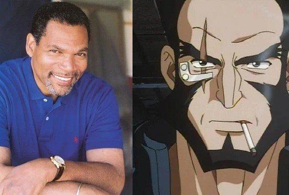 Beau Billingslea anime voice actor