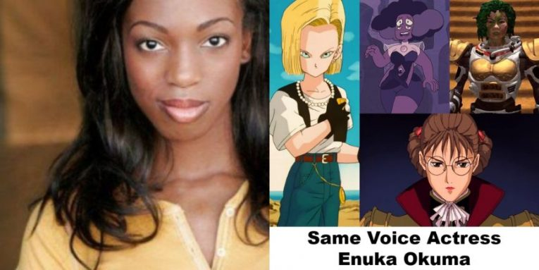 Enuka Okuma anime voice actress 3